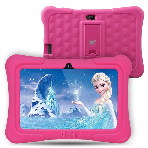 tablet per bambini Dragon Touch