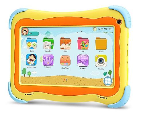 Tablet per bambini Yuntab