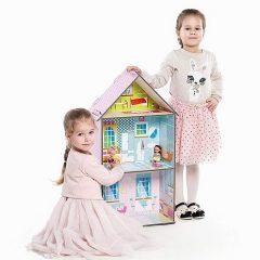 casa delle bambole LOL