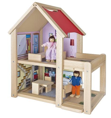 casa delle bambole eichhorn