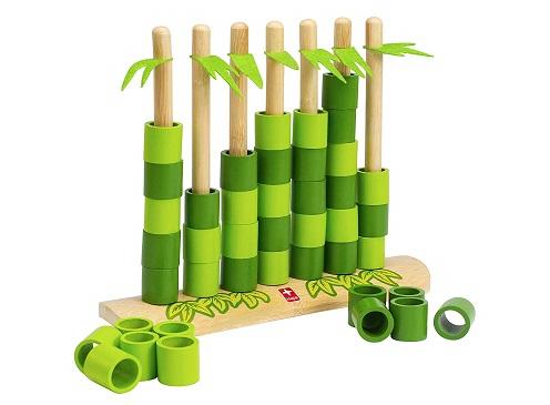 forza quattro in bambu