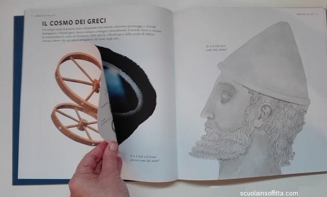 libro per bambini universi
