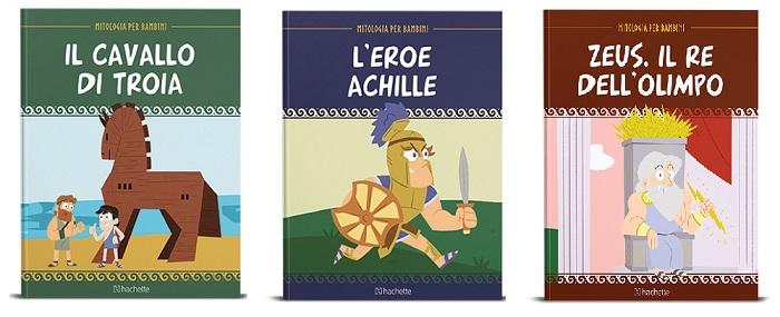 mitologia per bambini uscite