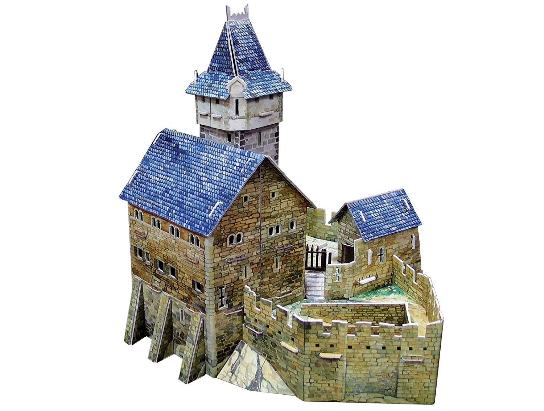 castello puzzle