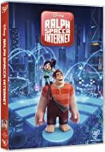Ralph Spacca intervet dvd