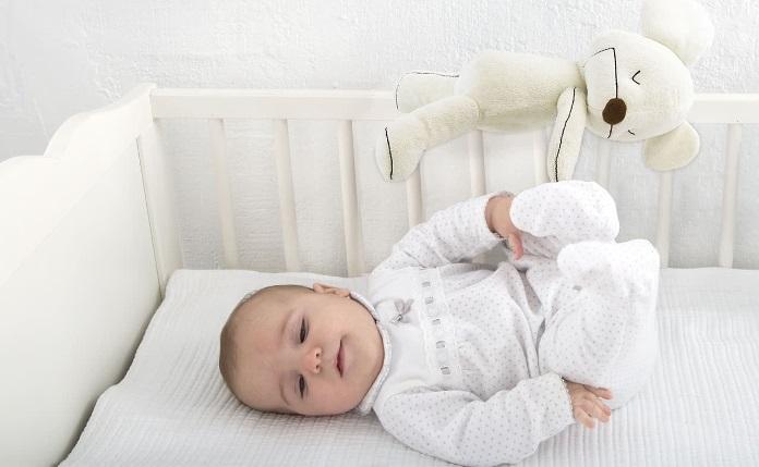 Giochi con rumori bianchi per addormentare i bambini