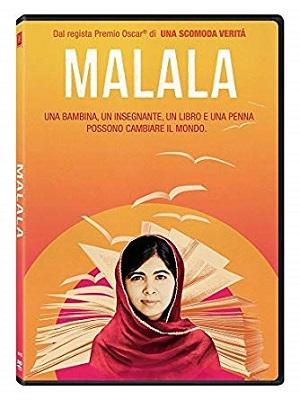 malala dvd