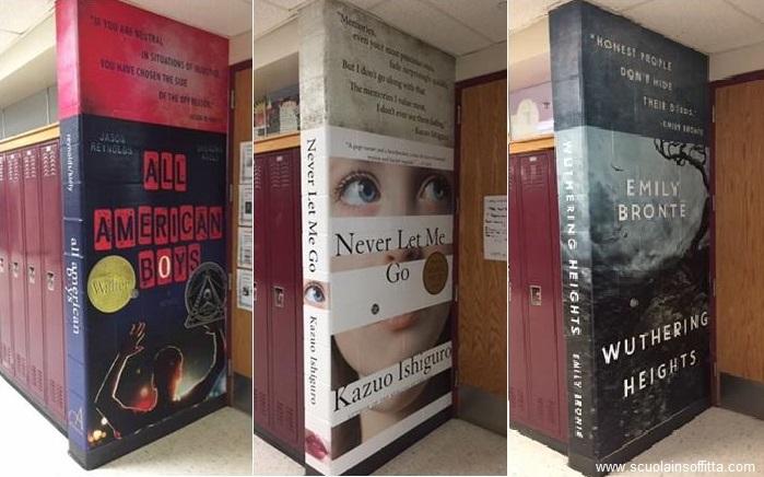 Idee per promuovere la lettura
