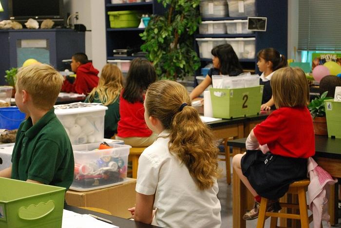 scuola bilingue a milano