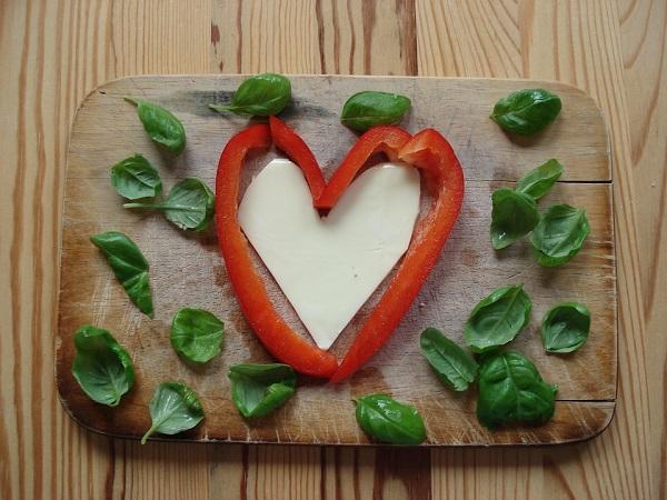 Idee per una cena romantica con i bambini scuolainsoffitta - Idee cena romantica a casa ...