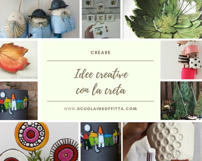ecb4c304218c Idee creative con la creta - Scuolainsoffitta