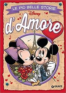 le più belle storie d'amore topolino