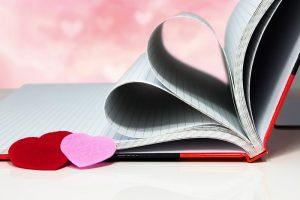 San Valentino: libri da leggere
