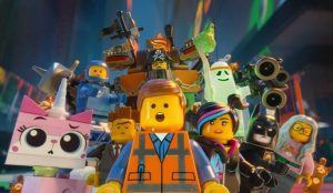 the lego movie 2 recensione