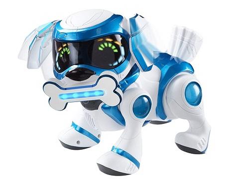 Cane robot per bambini