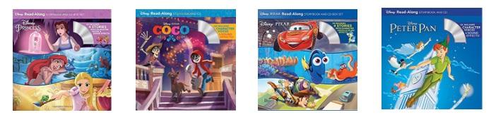 Libri in inglese per bambini con cd