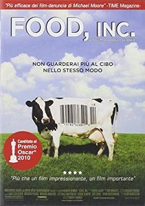 Food Inc film