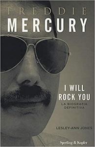 Freddy Mercury biografia