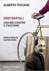 Libro su Gino Bartali
