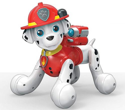 cane robot paw patrol