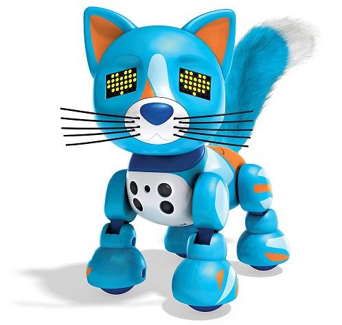 Gatto cucciolo robot per bambini