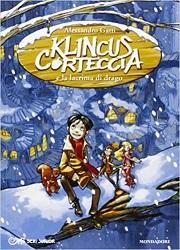 Klincus Corteccia Libro di avventura per bambini
