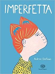 Libri per bambini sull'autostima: Imperfetta