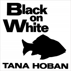 Libro in bianco e nero per neonati: Black on White