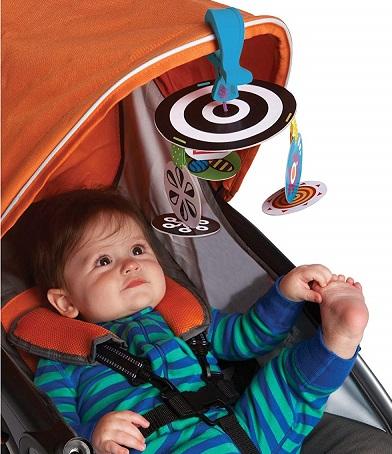 Giostrine Montessori su Amazon