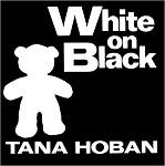 libri in bianco e nero per neonati