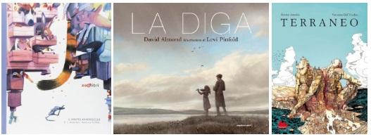 Premio Andersen: miglior albo illustrato