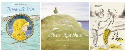 Premio Andersen: miglior libro 6-9 anni