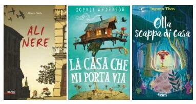 Premio Andersen: miglior libro 9-12 anni
