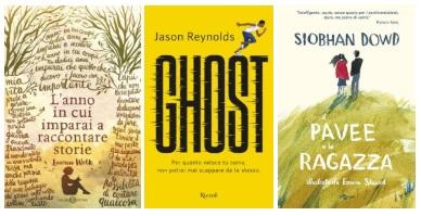 Premio Andersen: miglior libro oltre i 12 anni