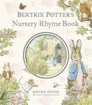 libro sulle nursery rhymes