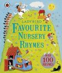nursery rhymes libro