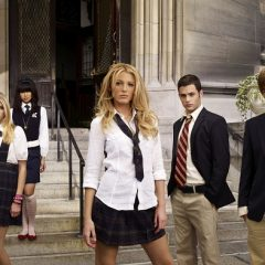 serie tv adolescenti gossip girl