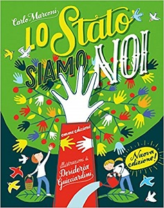 Libri per bambini sulla Costituzione