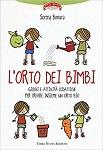 Libri per bambini sull'orto
