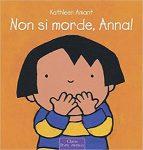 Libri per bambini che mordono