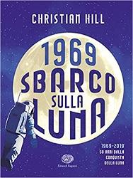 Libri per bambini sullo spazio e la luna