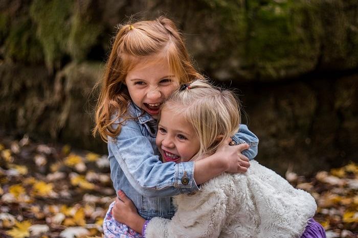 Libri per bambini sull'amicizia