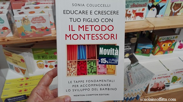 Il metodo Montessori di Newton Compton