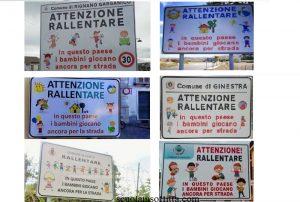 Paesi dove i bambini possono ancora giocare per strada