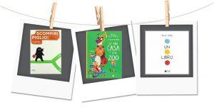 Coinvolgere i bambini nella lettura