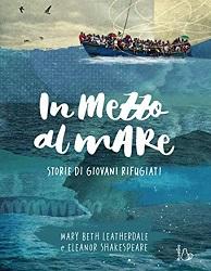 Libri sui migranti, libri per ragazzi sui migranti