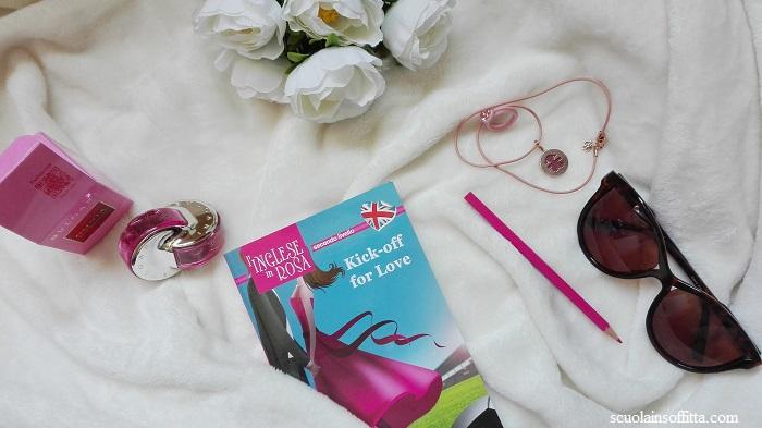 Libri in inglese per ragazze