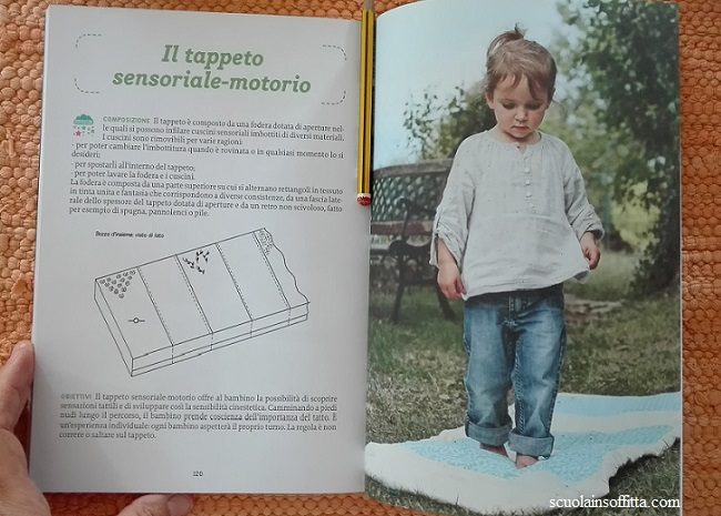 materiali montessori fai da te