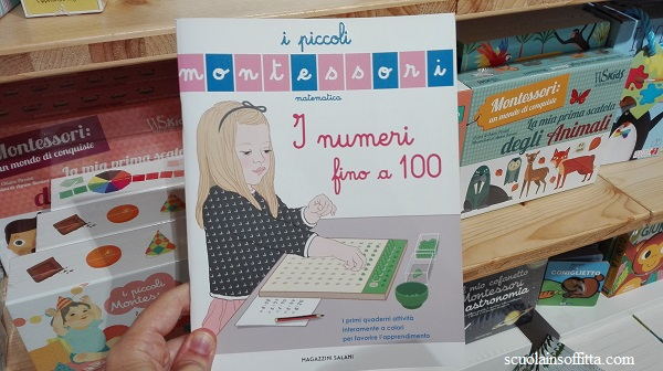 Numeri Montessori