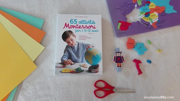65 Attività Montessori per i 6 - 12 anni